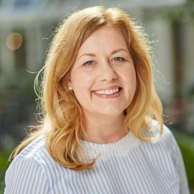 Anna Lind, Head of External Group Projects,NCC Group