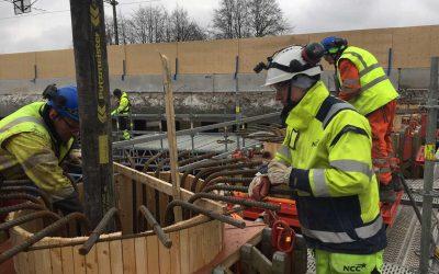 Samverkan är nyckeln till framgång i Lund-Arlöv