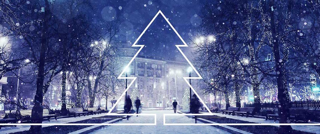 Juldonationen – i år tänker vi särskilt på barnen