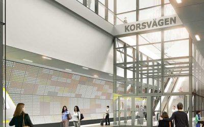 Traineemingel i Göteborg