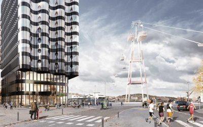 Hur vi utvecklar hållbara och inkluderande platser i växande städer