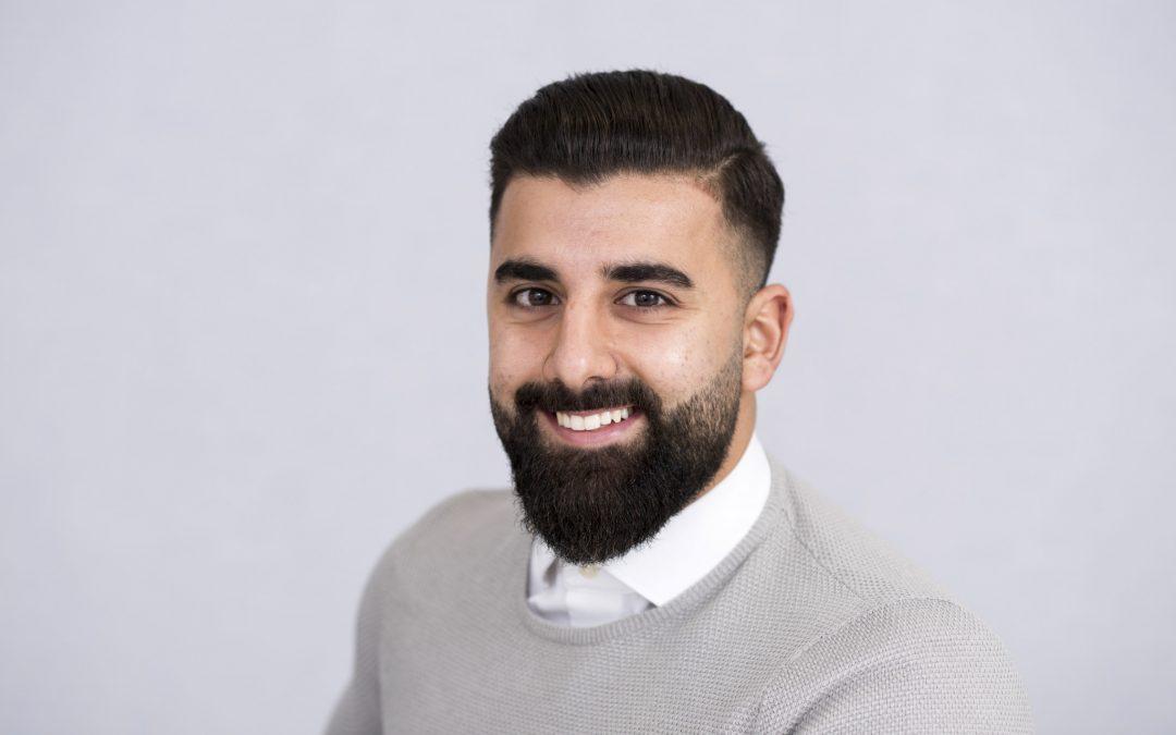 Akram gästbloggar