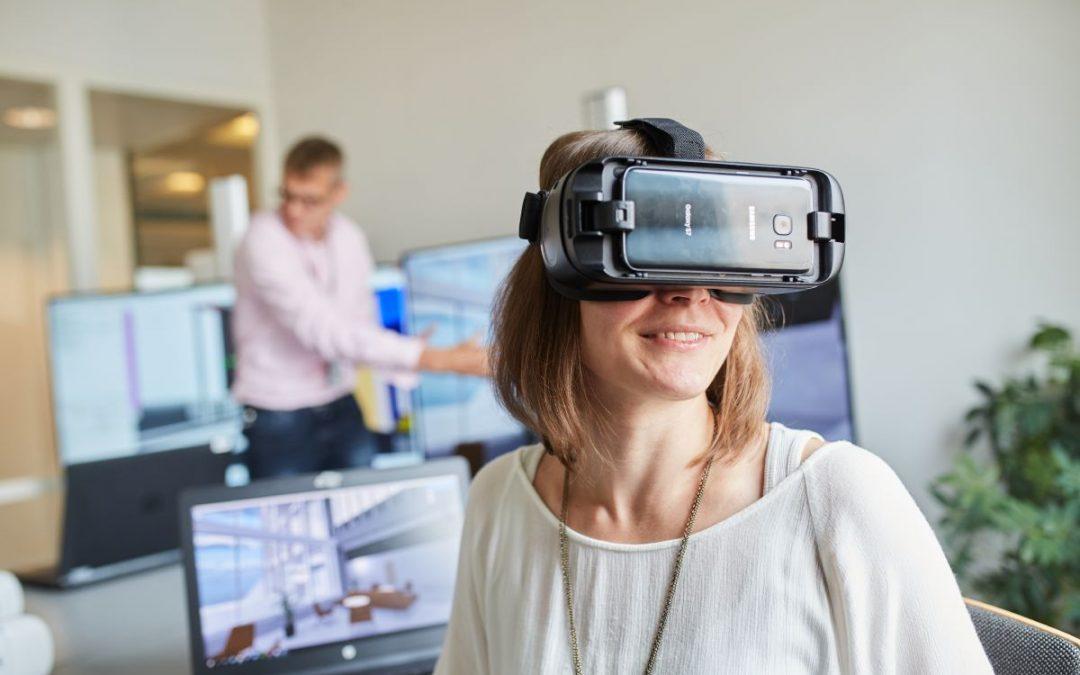VR-glasögon ger ny dimension till kundfeedback