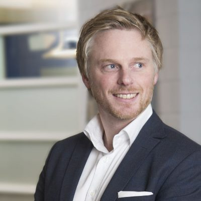 Henrik Bredenfeldt