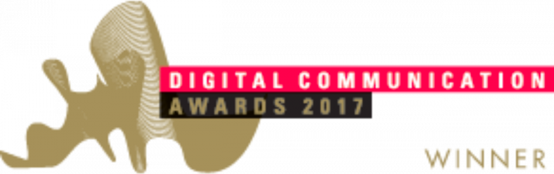 Digital communication awards 2017