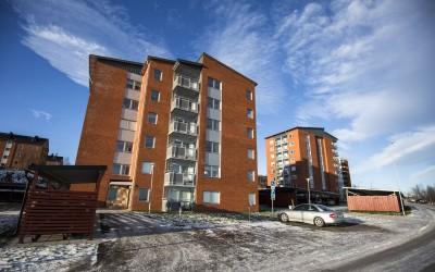 Ökat bostadsbyggande behöver inte ge avkall på kvalitet och miljö