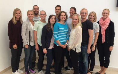 Summa summarum Traineeprogrammet 2015-2017