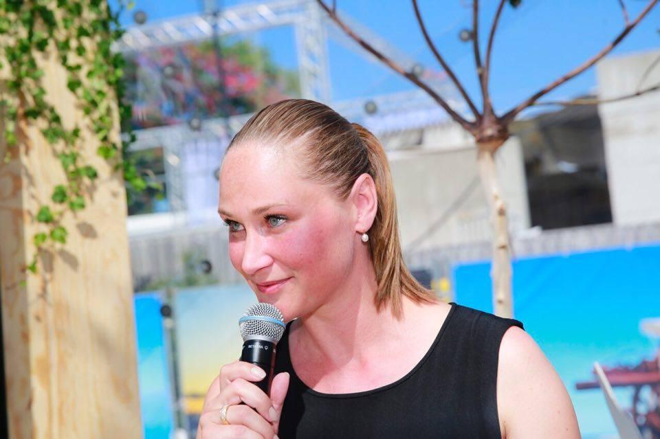 Karolina Leisllö