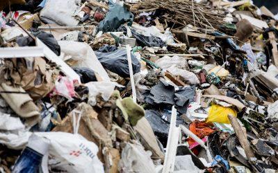I det hållbara samhället är avfall en resurs