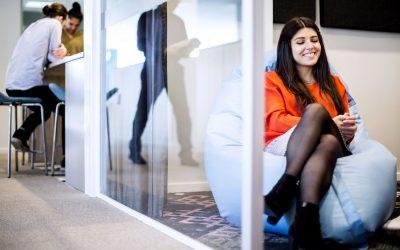 Hur du planerar för att flytta till aktivitetsbaserat kontor