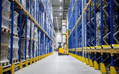Ledarskap inom logistik – lokalens viktiga roll