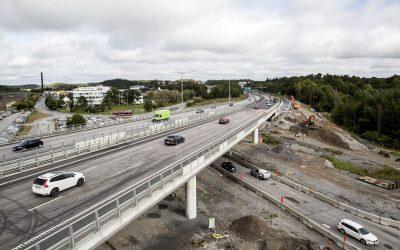 Hur får vi mer infrastruktur för pengarna?