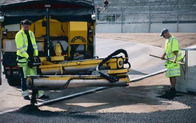 NCC minskar motorsportens klimatutsläpp
