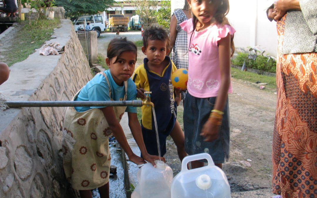 NCC + UNICEF = SANT
