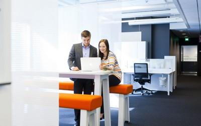 Störande ljud på kontoret skapar stress