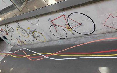 Bana väg för cykeln i stadsutvecklingen