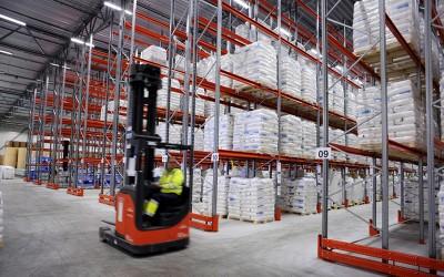 Växande e-handel ställer höga krav på logistiken – så gör du för att lyckas