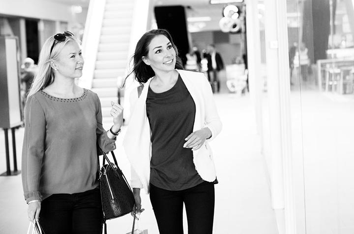 Musik eller inte i butiken – hur påverkas kunderna och deras lojalitet?