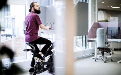 Forskning att hålla koll på: så påverkar kontorsmiljön vår hälsa