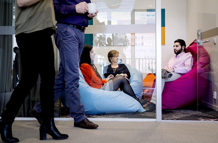 Hälsosam företagskultur – en investering för framtiden