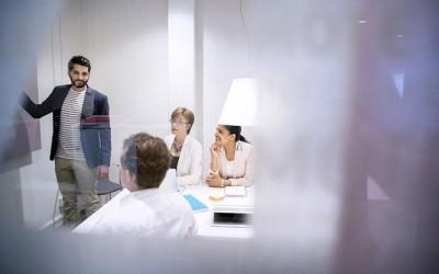 Beteendevetaren tipsar – så ökar du medarbetarnas kreativitet