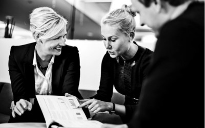 Ont i ryggen? – Bristande socialt stöd på jobbet kan vara orsaken