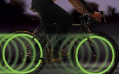 Cykla till jobbet och bli mindre stressad