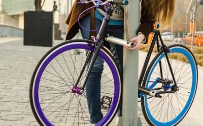 Trendspaning: Cykla löser vardagens utmaningar